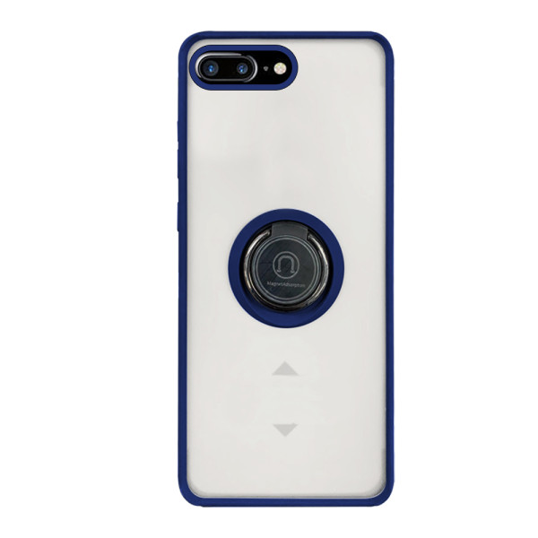 Compatible Shadow Ring Protective Case For iPhone 7 Plus
