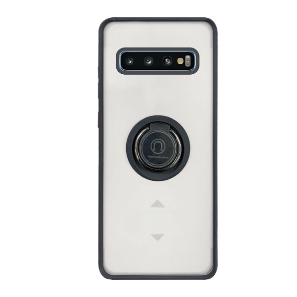 Compatible Shadow Ring Protective Case For Samsung Galaxy S10 Plus