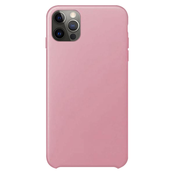 Compatible Silicone Case For iPhone 12/12 Pro 6.1