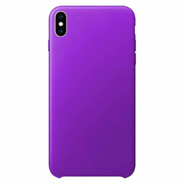 Compatible Silicone Case For iPhone XS MAX