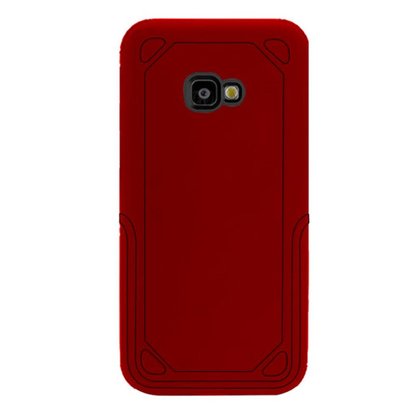 Compatible SPG Case For Samsung Galaxy J4 Plus 2018