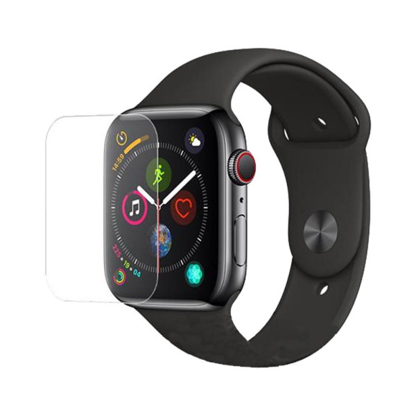 Compatible Tempered Glass For Apple Watch 44mm