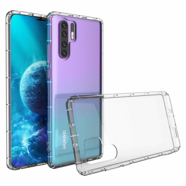 Compatible Thick TPU Case for Huawei P30 Pro