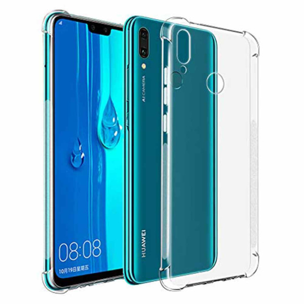 Compatible Thick TPU Case for Huawei Y9 2019