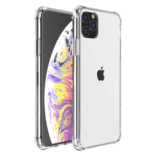 Compatible Thick TPU Case for iPhone 11 Pro