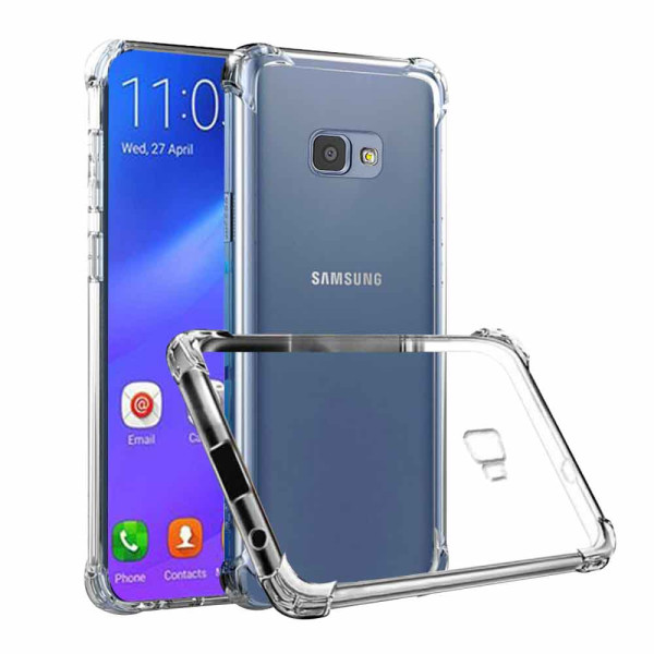 Compatible Thick TPU Case for Samsung Galaxy A5 20...