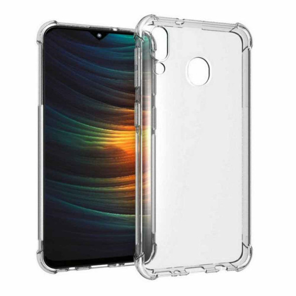 Compatible Thick TPU Case for Samsung Galaxy M10