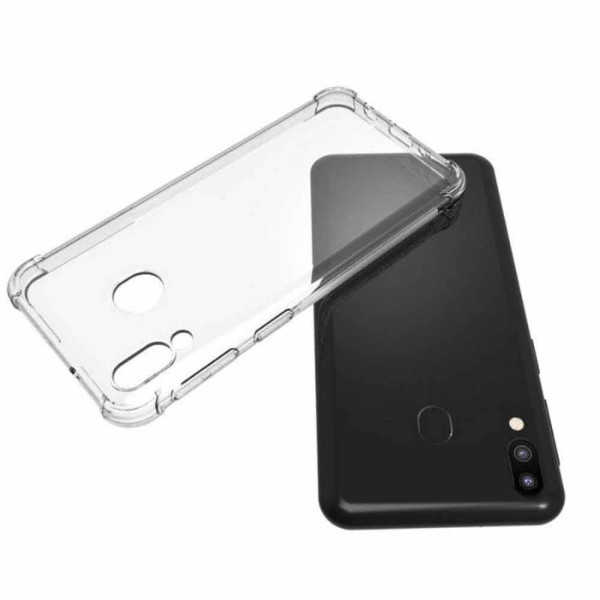 Compatible Thick TPU Case for Samsung Galaxy M20