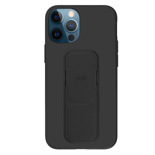 Finger Grip Case Cover For iPhone 12/12 Pro 6.1