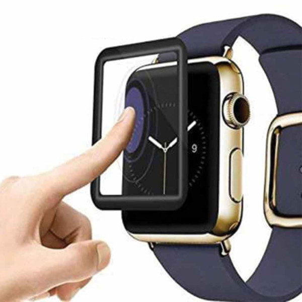 Full Glue Screen Protector For Apple Watch LCD 40mm