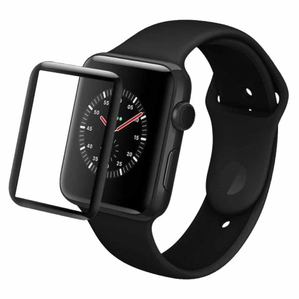 Full Glue Screen Protector For Apple Watch LCD 42mm
