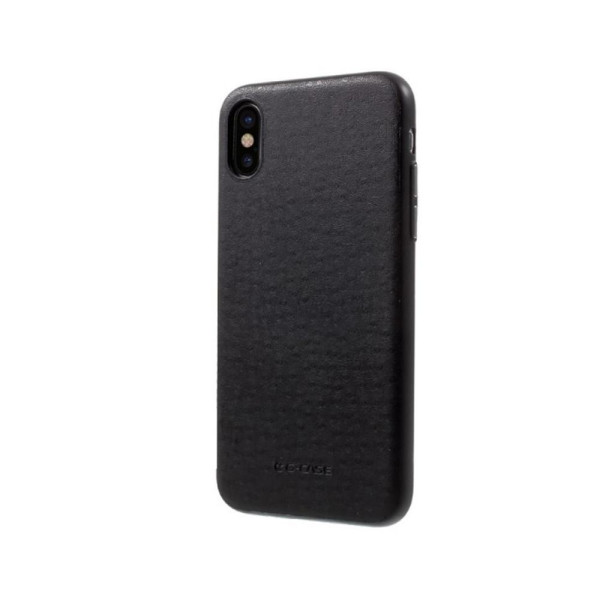 G-Case Plain Back Compatible For iPhone XS MAX
