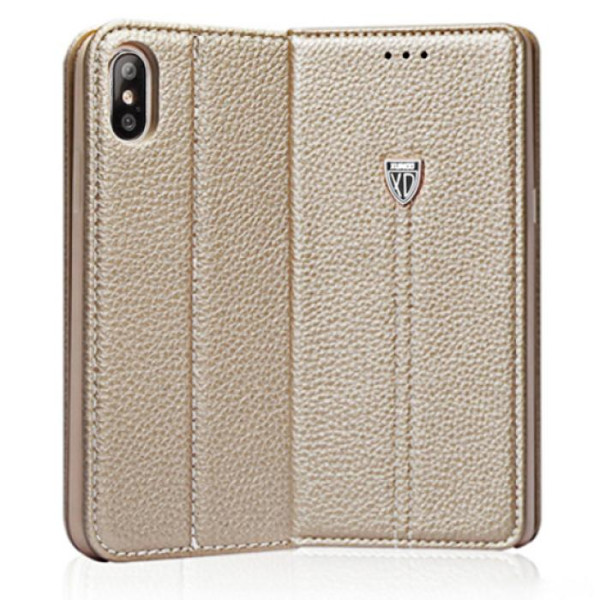 GENUINE XUNDD NOBLE Series for iPhone X