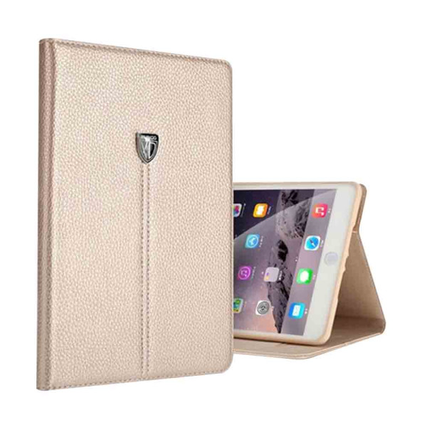 Genuine XUNDD Noble Series pouch for I Pad Mini 4 Gold