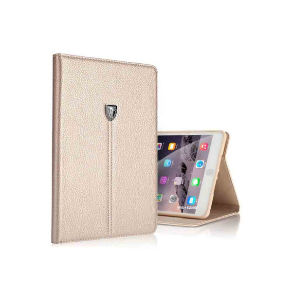 Genuine XUNDD Noble Series Pouch for I Pad Mini Gold