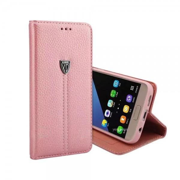 Genuine XUNDD Noble Series Pouch for Samsung S9 Plus