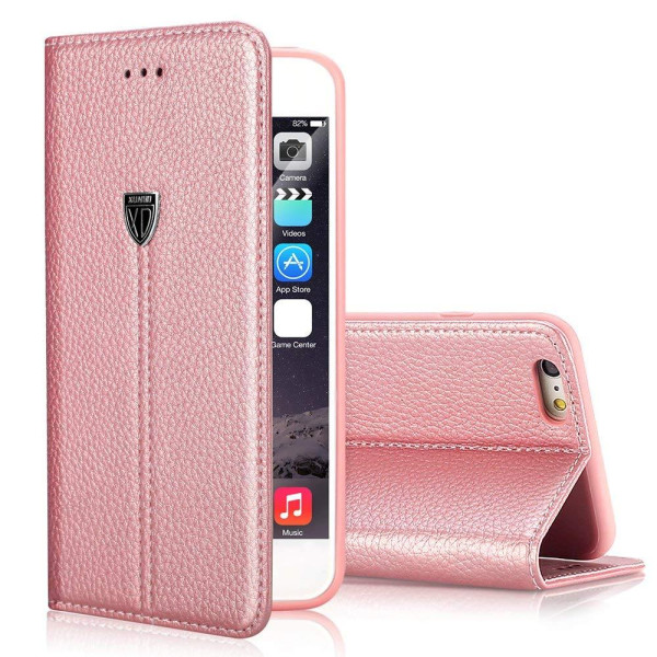 Genuine XUNDO Noble Series Pouch for iPhone 8 Plus
