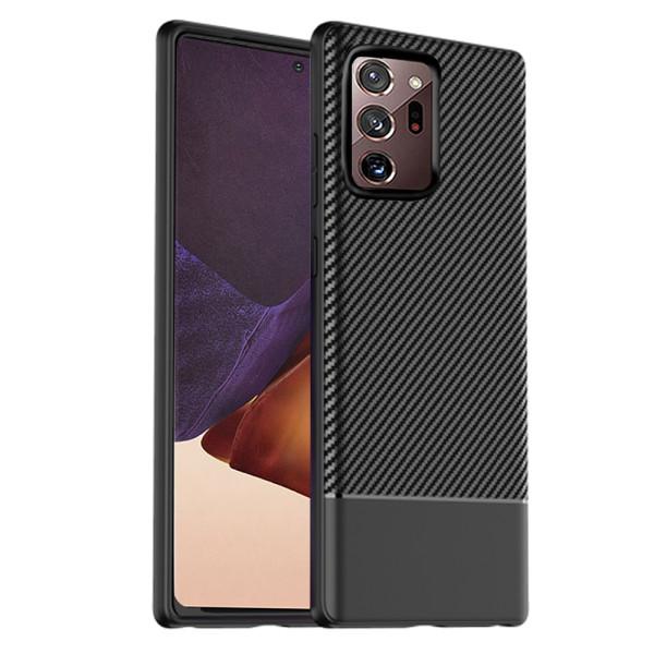 Samsung Galaxy Note 20 Ultra TPU Carbon Fiber Case