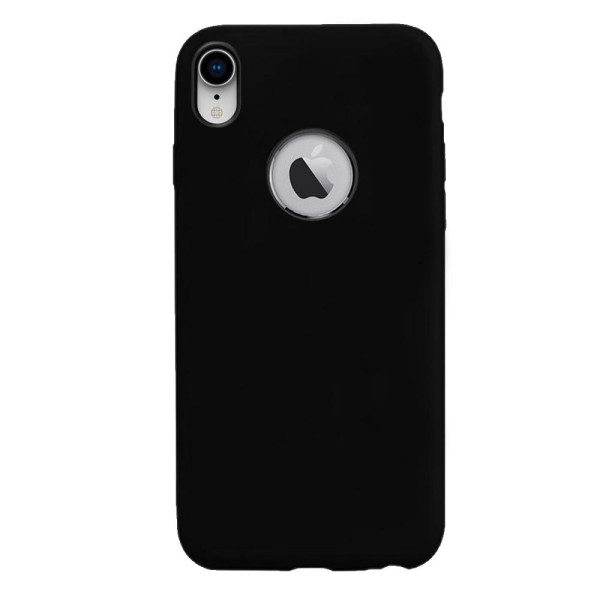 TPU Candy Case Cover for iPhone XR